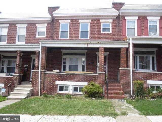 4329 Sheldon Avenue, BALTIMORE, MD 21206 (#1001928208) :: Browning Homes Group