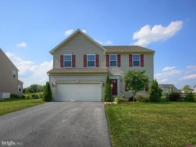 209 Berkshire Drive, CARLISLE, PA 17015 (#1001928232) :: The Heather Neidlinger Team With Berkshire Hathaway HomeServices Homesale Realty