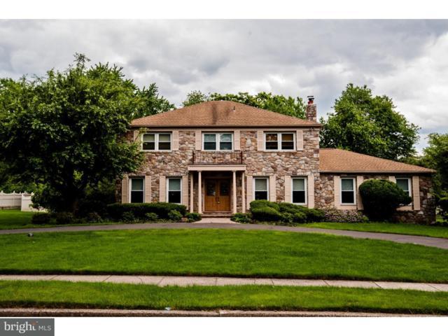 1907 Foothill Drive, HUNTINGDON VALLEY, PA 19006 (#1001928560) :: Erik Hoferer & Associates
