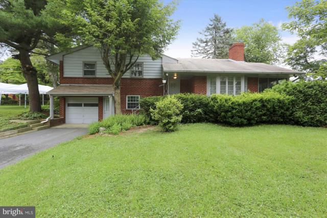 11909 New Hampshire Avenue, SILVER SPRING, MD 20904 (#1001928994) :: ExecuHome Realty