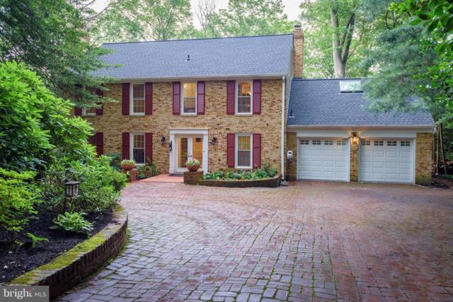 537 Lakeview Circle, SEVERNA PARK, MD 21146 (#1001929132) :: Colgan Real Estate