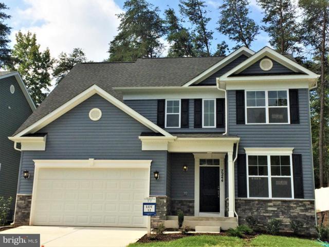 7244 Wright Road, HANOVER, MD 21076 (#1001929210) :: Colgan Real Estate