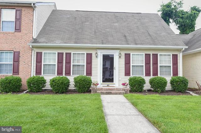 1029 Zircon Court, SALISBURY, MD 21804 (#1001929226) :: RE/MAX Coast and Country