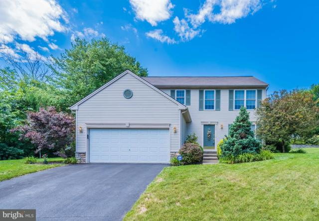 713 Westwood Drive, ENOLA, PA 17025 (#1001929238) :: The Heather Neidlinger Team With Berkshire Hathaway HomeServices Homesale Realty