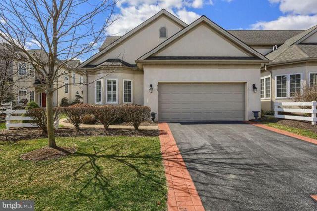 717 Woodfield Drive, LITITZ, PA 17543 (#1001929284) :: The Joy Daniels Real Estate Group