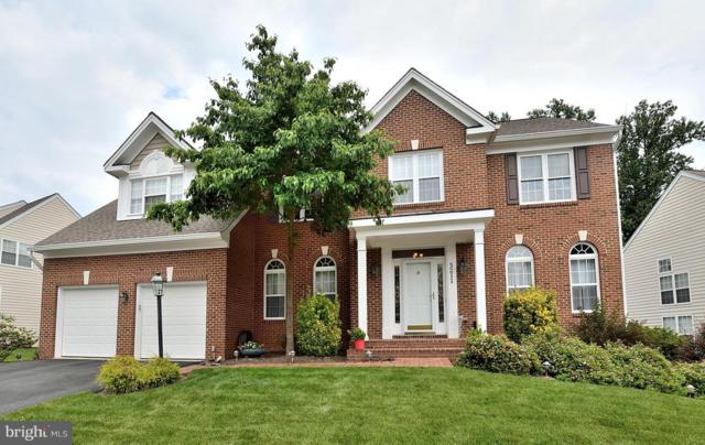 5211 Tulip Leaf Court, CENTREVILLE, VA 20120 (#1001929340) :: Colgan Real Estate