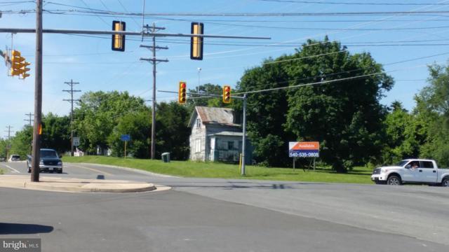 1872 Senseny Road, WINCHESTER, VA 22602 (#1001929390) :: CR of Maryland