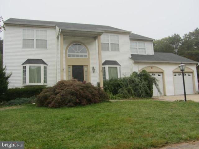11 Edgewater Court, SICKLERVILLE, NJ 08081 (#1001929430) :: Colgan Real Estate