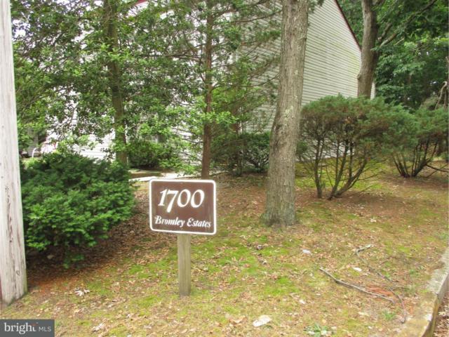 1706 Bromley Estate, PINE HILL, NJ 08021 (#1001930286) :: Ramus Realty Group