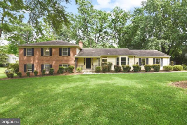 13100 Chestnut Oak Drive, GAITHERSBURG, MD 20878 (#1001930414) :: Remax Preferred | Scott Kompa Group