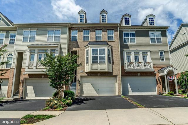 19151 Commonwealth Terrace, LEESBURG, VA 20176 (#1001930554) :: The Putnam Group