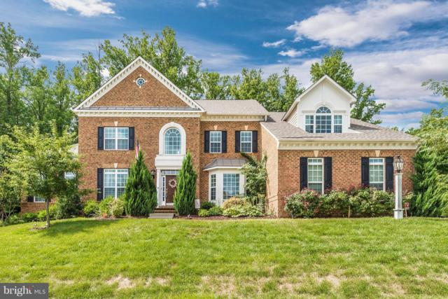 15413 Ravenglass Lane, UPPER MARLBORO, MD 20774 (#1001932502) :: AJ Team Realty