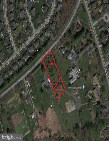 18121 Bowie Mill Road, ROCKVILLE, MD 20855 (#1001932728) :: The Gus Anthony Team