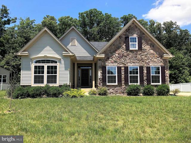 118 Pollen Drive, LA PLATA, MD 20646 (#1001932758) :: The Miller Team