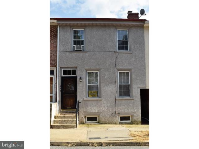 342 E Miner Street, WEST CHESTER, PA 19382 (#1001933956) :: Colgan Real Estate