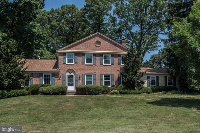 8501 Aqueduct Road, POTOMAC, MD 20854 (#1001934060) :: Circadian Realty Group