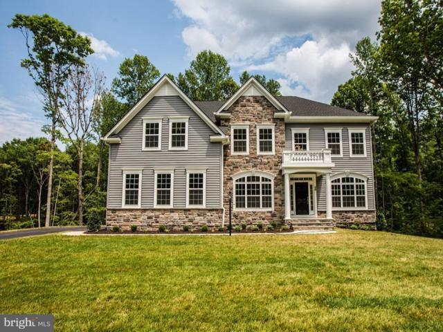 0 Fleetwood Drive, NOKESVILLE, VA 20181 (#1001934072) :: Colgan Real Estate