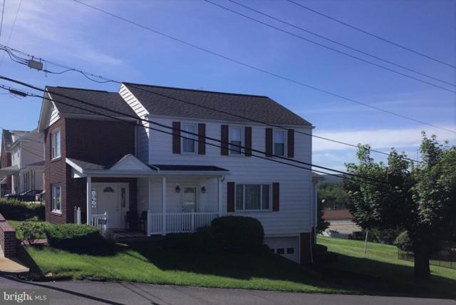 8 Barnard Place, FROSTBURG, MD 21532 (#1001934212) :: Colgan Real Estate