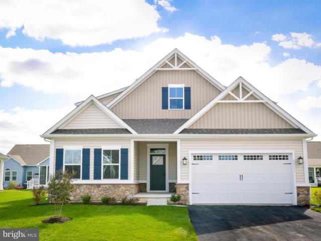 27530 Shipwreck Drive #123, SELBYVILLE, DE 19975 (#1001934320) :: The Windrow Group