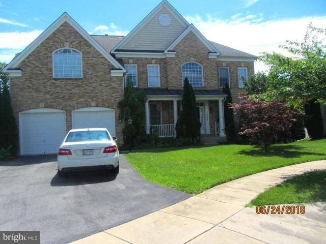 2934 Marlow Farm Terrace, SILVER SPRING, MD 20904 (#1001935166) :: Colgan Real Estate