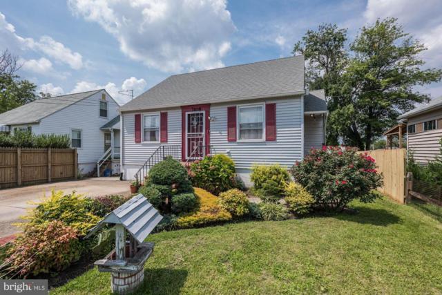 3108 Cresson Avenue, BALTIMORE, MD 21244 (#1001935230) :: Colgan Real Estate