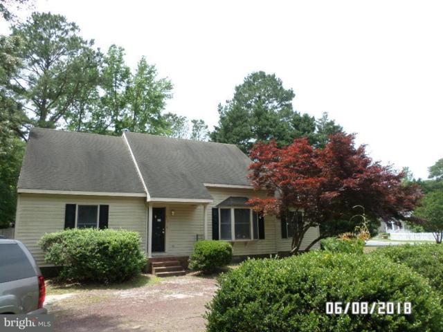 608 W Main Street, FRUITLAND, MD 21826 (#1001935378) :: The Emma Payne Group