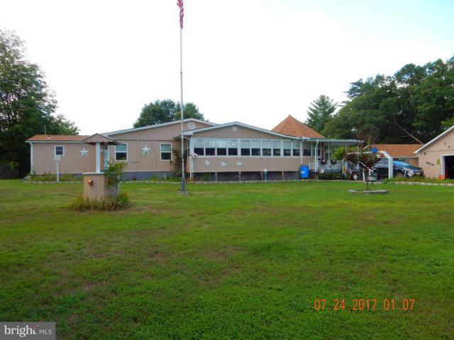 1219 Mitchem Lane, HEDGESVILLE, WV 25427 (#1001936170) :: Colgan Real Estate