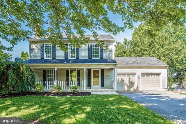 4621 Feldspar Road, MIDDLETOWN, MD 21769 (#1001936316) :: Colgan Real Estate