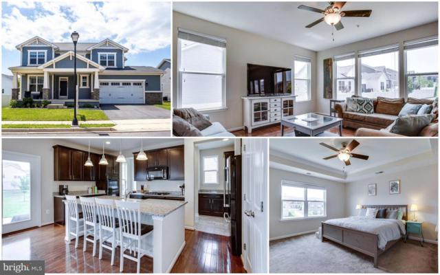 2015 Chamberlain Drive, FREDERICK, MD 21702 (#1001936394) :: Advance Realty Bel Air, Inc