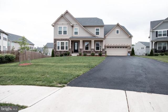 13768 Estate Manor Drive, GAINESVILLE, VA 20155 (#1001936662) :: Remax Preferred | Scott Kompa Group