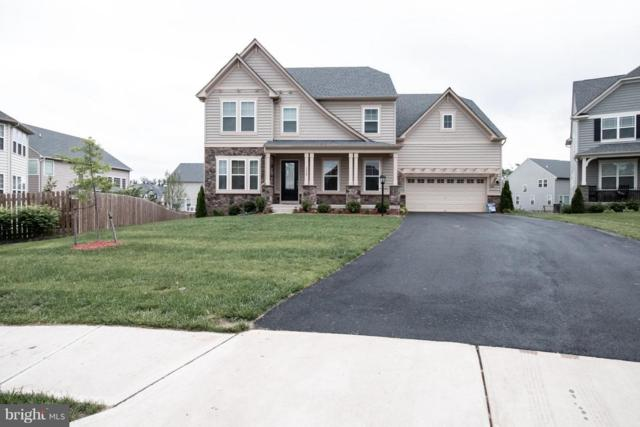 13768 Estate Manor Drive, GAINESVILLE, VA 20155 (#1001936662) :: The Gus Anthony Team