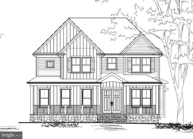 10317 Burke Lake Road, FAIRFAX STATION, VA 22039 (#1001936786) :: Colgan Real Estate