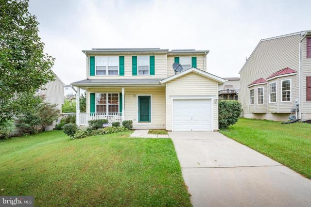 357 Buckingham Way, WESTMINSTER, MD 21157 (#1001936836) :: Remax Preferred | Scott Kompa Group