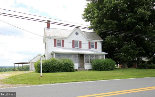 6915 Woodbine Road, WOODBINE, MD 21797 (#1001936952) :: Colgan Real Estate