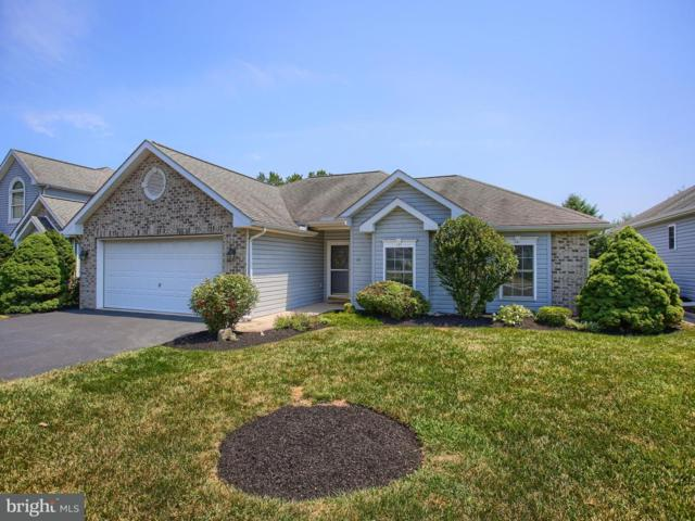 24 Longwood Drive, MECHANICSBURG, PA 17050 (#1001937526) :: The Heather Neidlinger Team With Berkshire Hathaway HomeServices Homesale Realty
