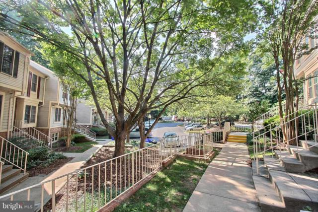 10549 Englishman Drive #191, ROCKVILLE, MD 20852 (#1001937726) :: Great Falls Great Homes