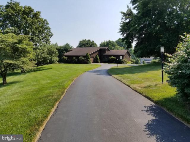 2401 Freshman Drive, BEL AIR, MD 21015 (#1001937862) :: Colgan Real Estate