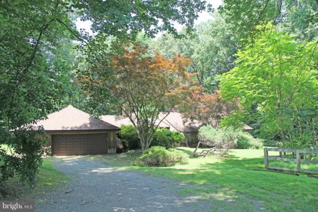 641 Mine Ridge Road, GREAT FALLS, VA 22066 (#1001938016) :: Remax Preferred | Scott Kompa Group