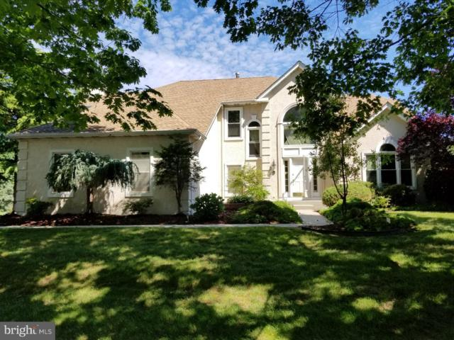 140 Country Club Drive, LANSDALE, PA 19446 (#1001938302) :: The John Collins Team