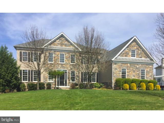 71 Goldfinch Circle, PHOENIXVILLE, PA 19460 (#1001938446) :: The John Collins Team