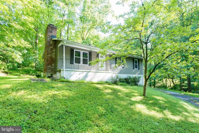 1040 Henryton Road, MARRIOTTSVILLE, MD 21104 (#1001938508) :: Colgan Real Estate