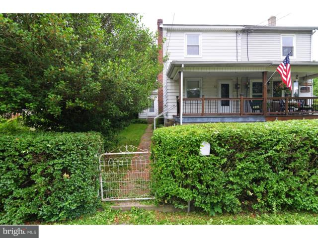 81 Lower Street, MAHANOY CITY, PA 17948 (#1001938640) :: Younger Realty Group