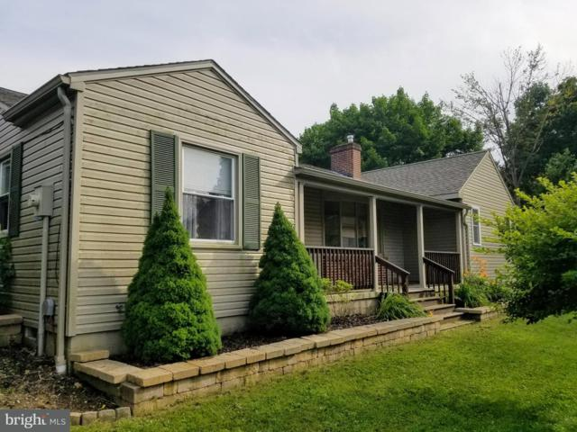 538 Lake Meade Drive, EAST BERLIN, PA 17316 (#1001938876) :: Teampete Realty Services, Inc