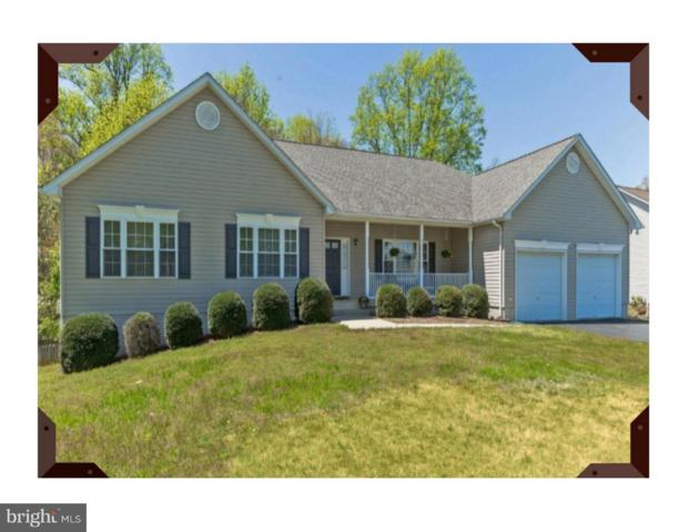 170 Coventry Court, OWINGS, MD 20736 (#1001938996) :: Gail Nyman Group