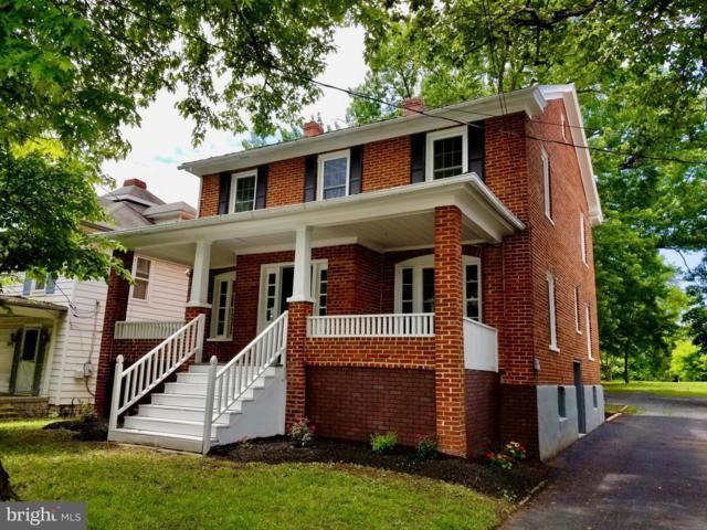 9872 Winchester Avenue, MARTINSBURG, WV 25401 (#1001939088) :: Remax Preferred | Scott Kompa Group