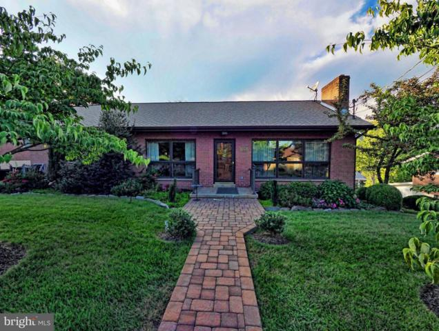 1005 Brown Avenue, CUMBERLAND, MD 21502 (#1001939250) :: Colgan Real Estate