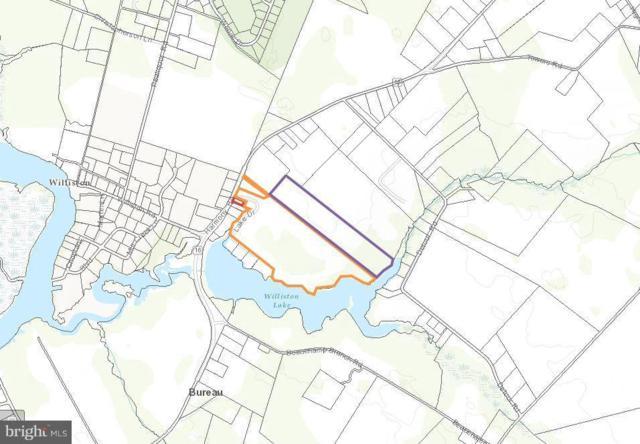 8151 Harmony Road, DENTON, MD 21629 (#1001939518) :: Barrows and Associates