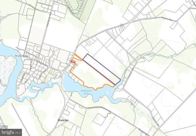 8151 Harmony Road, DENTON, MD 21629 (#1001939518) :: The Gus Anthony Team