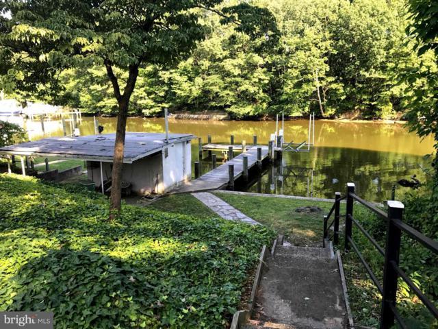 8196 Forest Glen Drive, PASADENA, MD 21122 (#1001939746) :: Colgan Real Estate