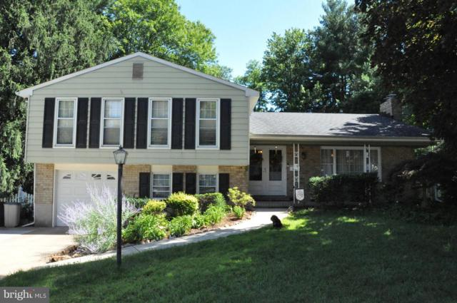 38 Norwick Circle, LUTHERVILLE TIMONIUM, MD 21093 (#1001939858) :: The Gus Anthony Team